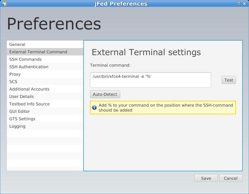 jFed Experimenter GUI — jFed 5 7 0 documentation